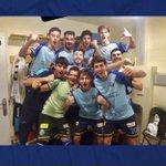 Image for the Tweet beginning: L'Atlètic Club #laSeu ha guanyat