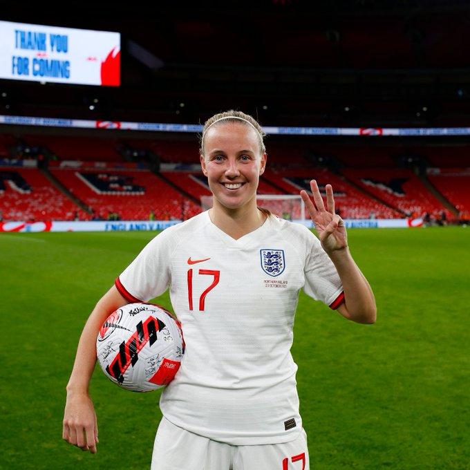 England Tweet Image