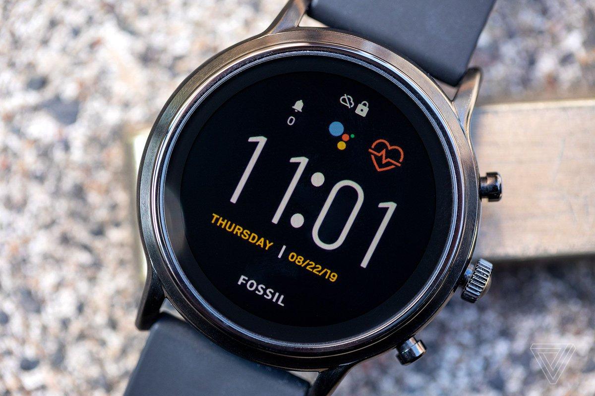 test Twitter Media - It's time for the Pixel Watch https://t.co/FnxWSwaM8f https://t.co/qKLH5fp99h