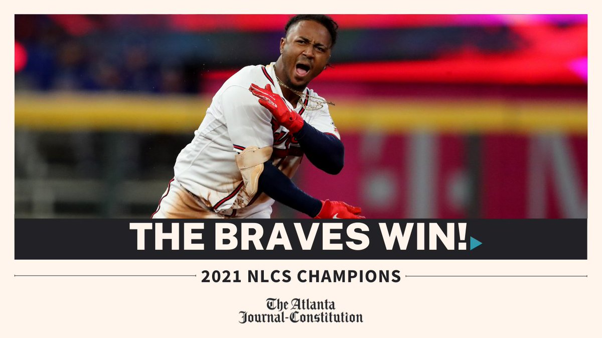 @ajc's photo on #NLCS