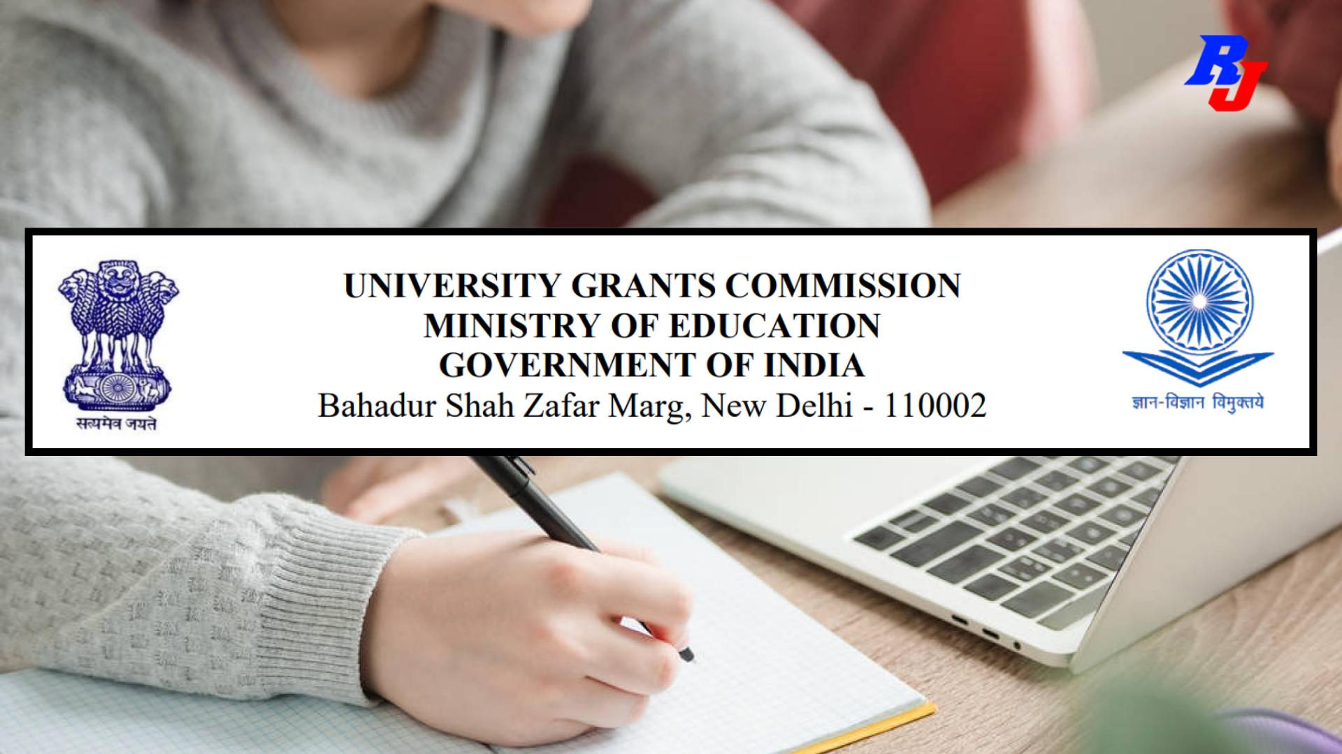 Academic Consultant Position in UGC, New Delhi, India, Remuneration : Rs.70000-80000 p.m.