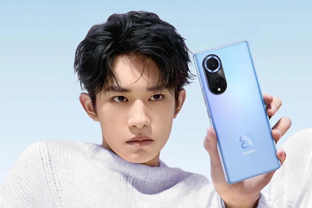 Huawei's Nova 9 is its latest smartphone to launch globally sans Google