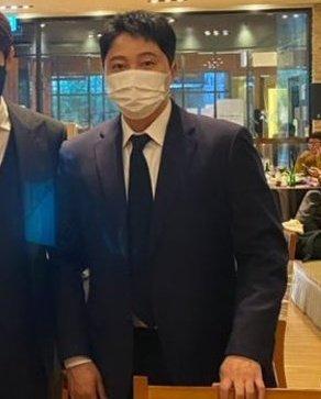 GAGO GUYS PERO KIM DAEMYUNG CEO