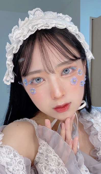 Twitterの美少女画像43