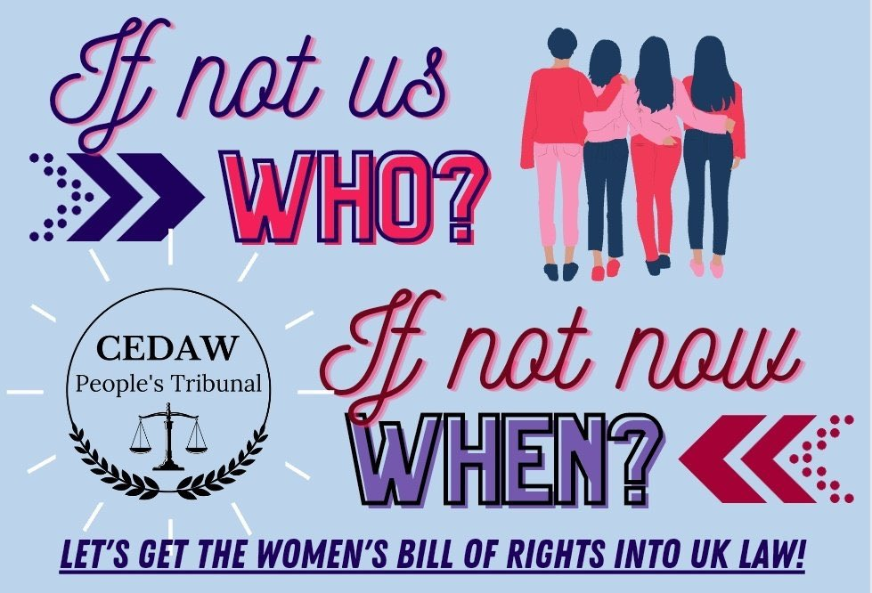 @TheGreenParty @carla_denyer @AdrianRamsay @Amelia_Womack @ZackPolanski Support #WomensBillOfRights it's need now ASAP #Cedawinlaw