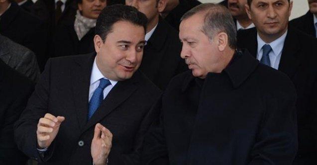 """Ali Babacan: """"Ne rövanşizme ne de devri sabık gayretlerine de asla geçit vermeyeceğiz.""""  Devri sabık: Yeni gelen yönetimin, kendinden önceki dönemi sorgulaması, hesap sorması."""