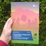 Image for the Tweet beginning: 🔹 Comunidad, Indigenismo y Marxismo