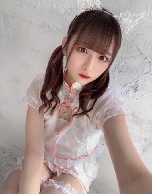 Twitterの美少女画像47