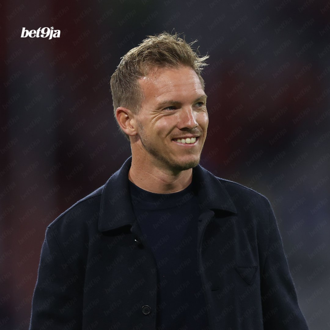 After Bayern's 4-0 win over Hoffenheim yesterday, they have now scored 61 goals in just 17 games under Julian Nagelsmann! 😱