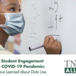 Image for the Tweet beginning: A new report from @TNEdResAlliance