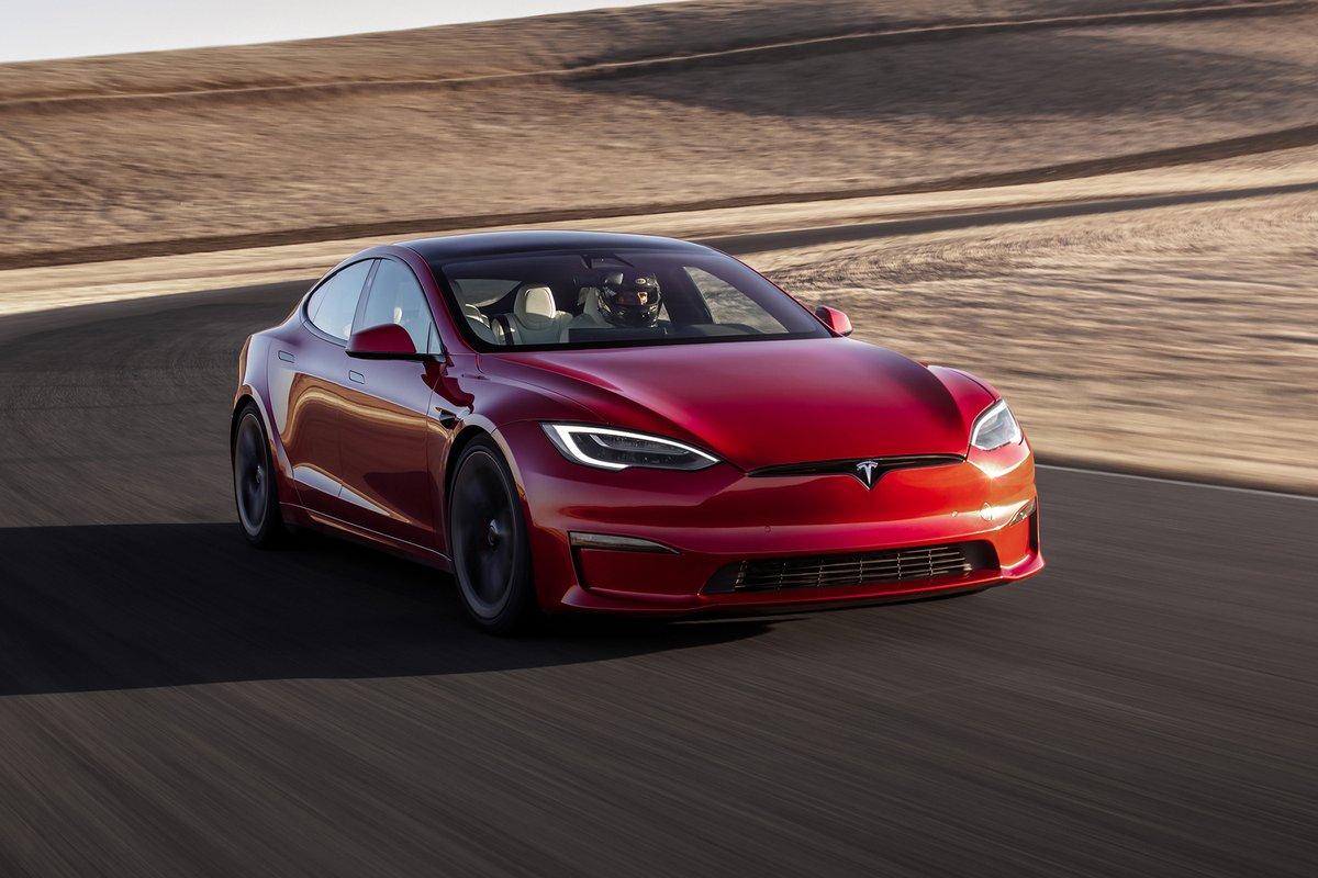 Tesla hikes prices across its EV lineup