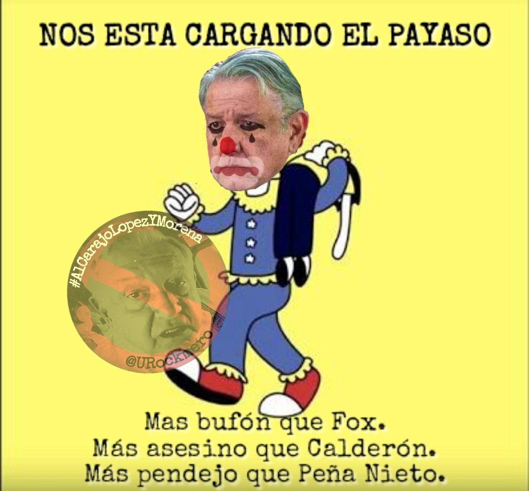 @lopezobrador_ La jodida y bufonesca investidura del presidente. https://t.co/A2YSvIBqeL