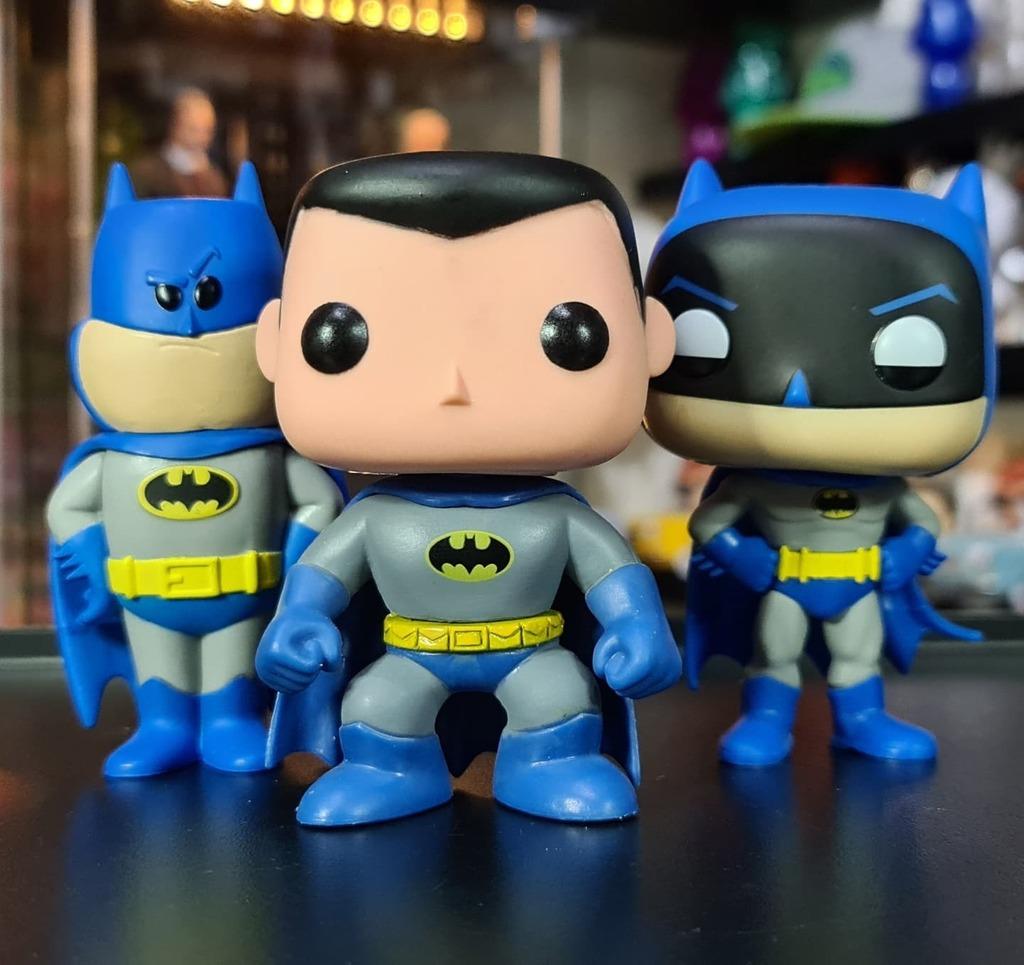 Batman 🦇  #pop #pops #funko #funkopop #funkoboss #myfunkopop #wefunkopop #collector #collection #toy #toys #toysofinstagram #mancave #followme #popinabox #funkofunatic #funkomania #toyphotography #movies #funkofun #tvshow #popart #toycollection #foll… instagr.am/p/CVaomgqtDha/