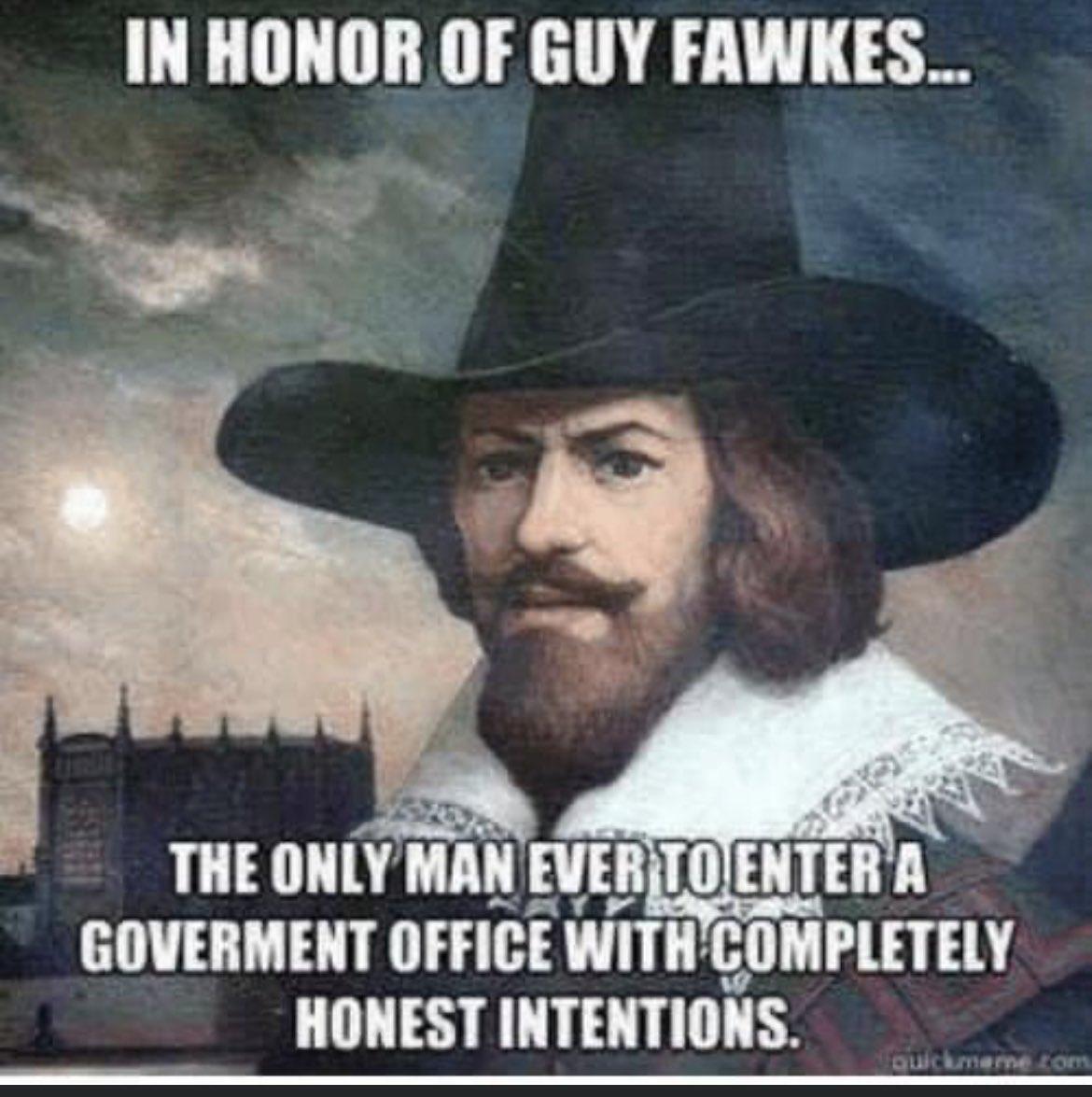 Remember remember the 5th of November #bonfirenight #guyfawkes