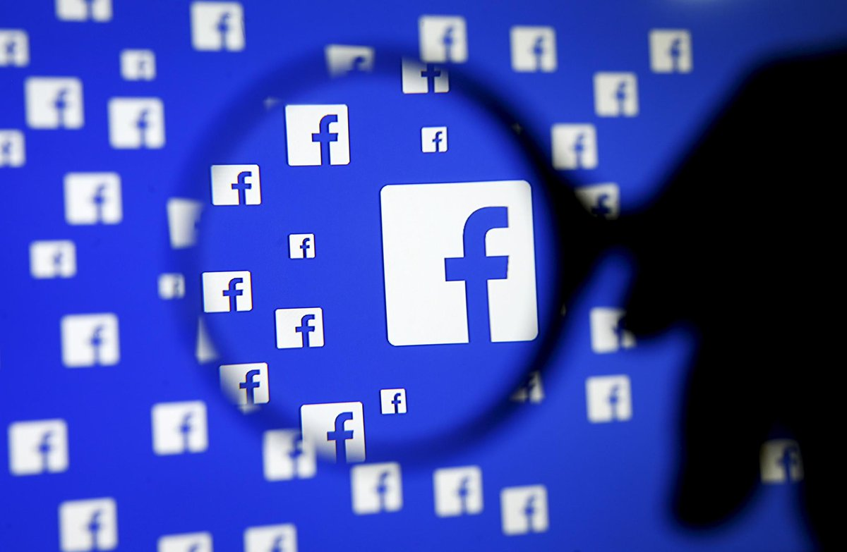 Facebook leak shows inner turmoil over approach to conservative content