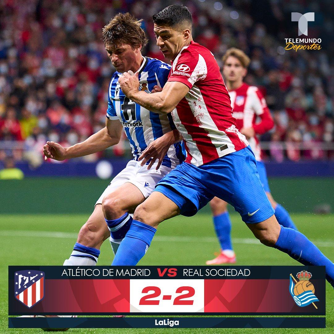 @TelemundoSports's photo on Atleti
