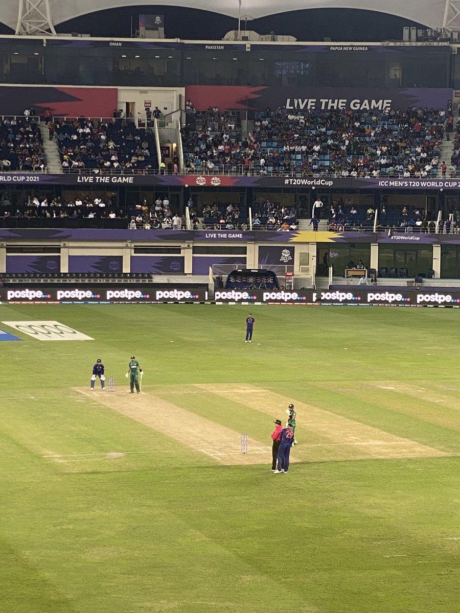 #INDvPAK #T20WorldCup2021  #dubaiexpo2021 life time experience , Pakistan zindabad  🇵🇰