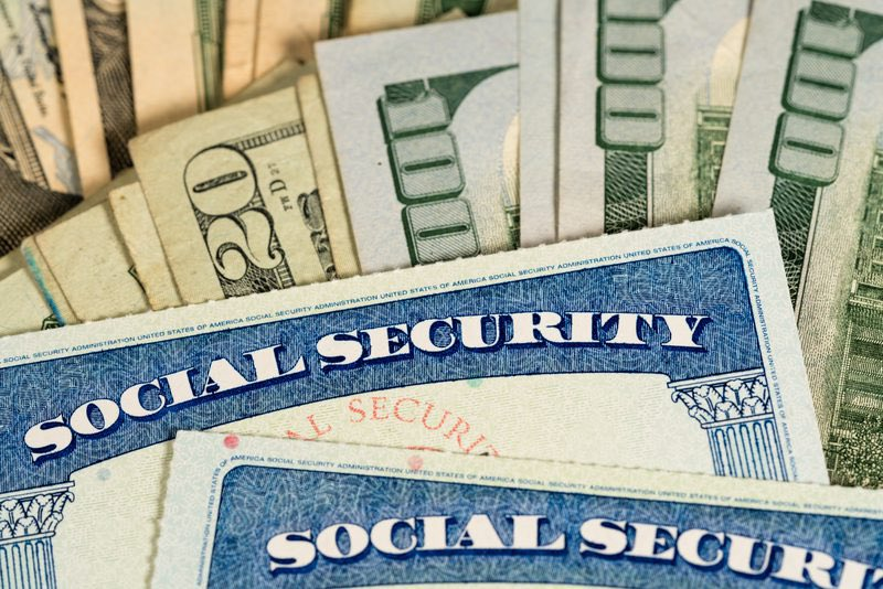 Washington, D.C.— The Social Security Administration announced Social Security and Supplemental Security Income (SSI) benefits for approximately 70 million Americans will increase 5.9 percent in 2022. Read more: https://t.co/AJRDFz7IpO https://t.co/vcWTpNwoLE