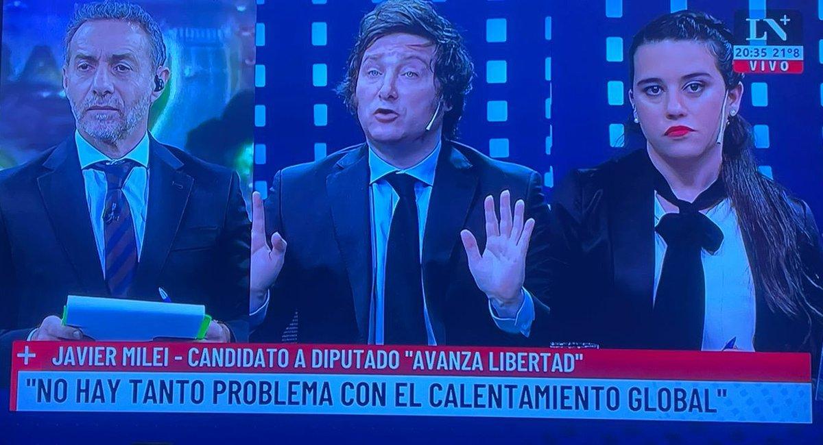Porque una milipili como vos en el conurbano serías Liberal, pero como debés vivír en Palermo te importan las pelotudeces que te venden.