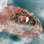 Image for the Tweet beginning: FALL in Love With Croatia Rovinj