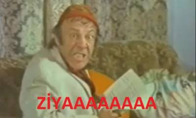 Ziya:'Çocuklar, Dolar 9.74 olmuş..'  Kazım:'Ziyaaaaa..'  Ziya:'Atmıyorum abi, bu sefer doğru söylüyorum..'  #USDT  #usdtry