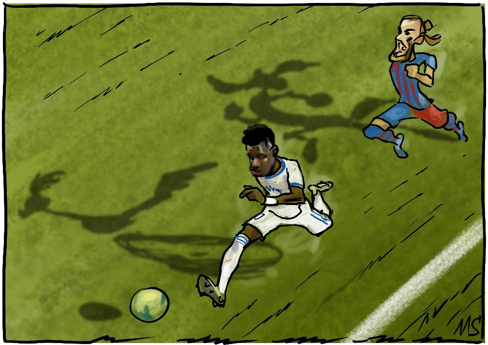 @yesnocse's photo on Barca