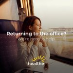 Healthe's UVC sanitization solutions are helping building owners, tenants, employees and guests create safer, cleaner and healthier workspaces as we begin returning to the office.  Find out more about Healthe's UVC products at https://t.co/FZfMihfKv0  #HealtheInc #CRE #UVC