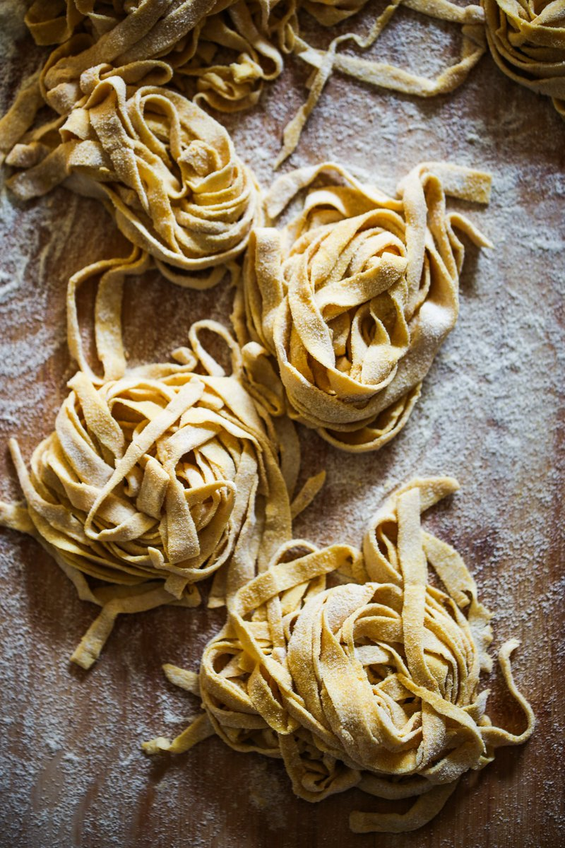 test Twitter Media - Today is #WorldPastaDay, but have you ever made fresh pasta? It's a lot easier than it looks, check out this step-by-step guide by @jamieoliver: https://t.co/ACi2AnjMf3 https://t.co/On72b2hq8T