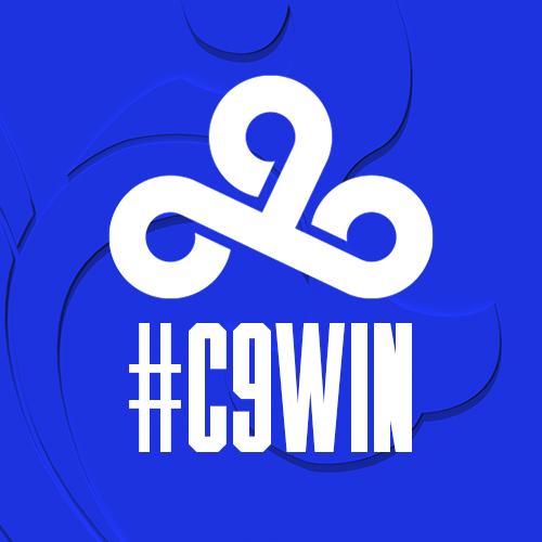 Aquí se banca a @Cloud9 #C9WIN #Worlds2021