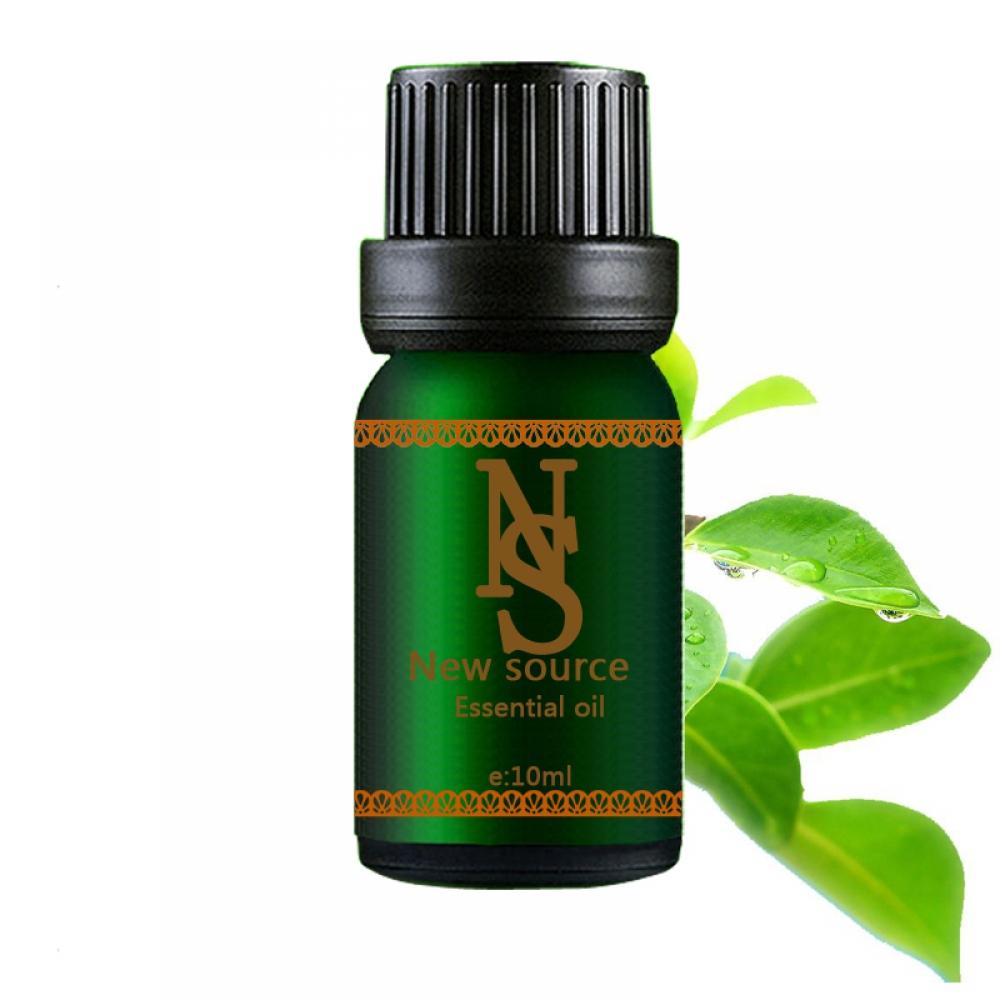 #workout #lifestyle Tea Tree Essential Oil 10 ml