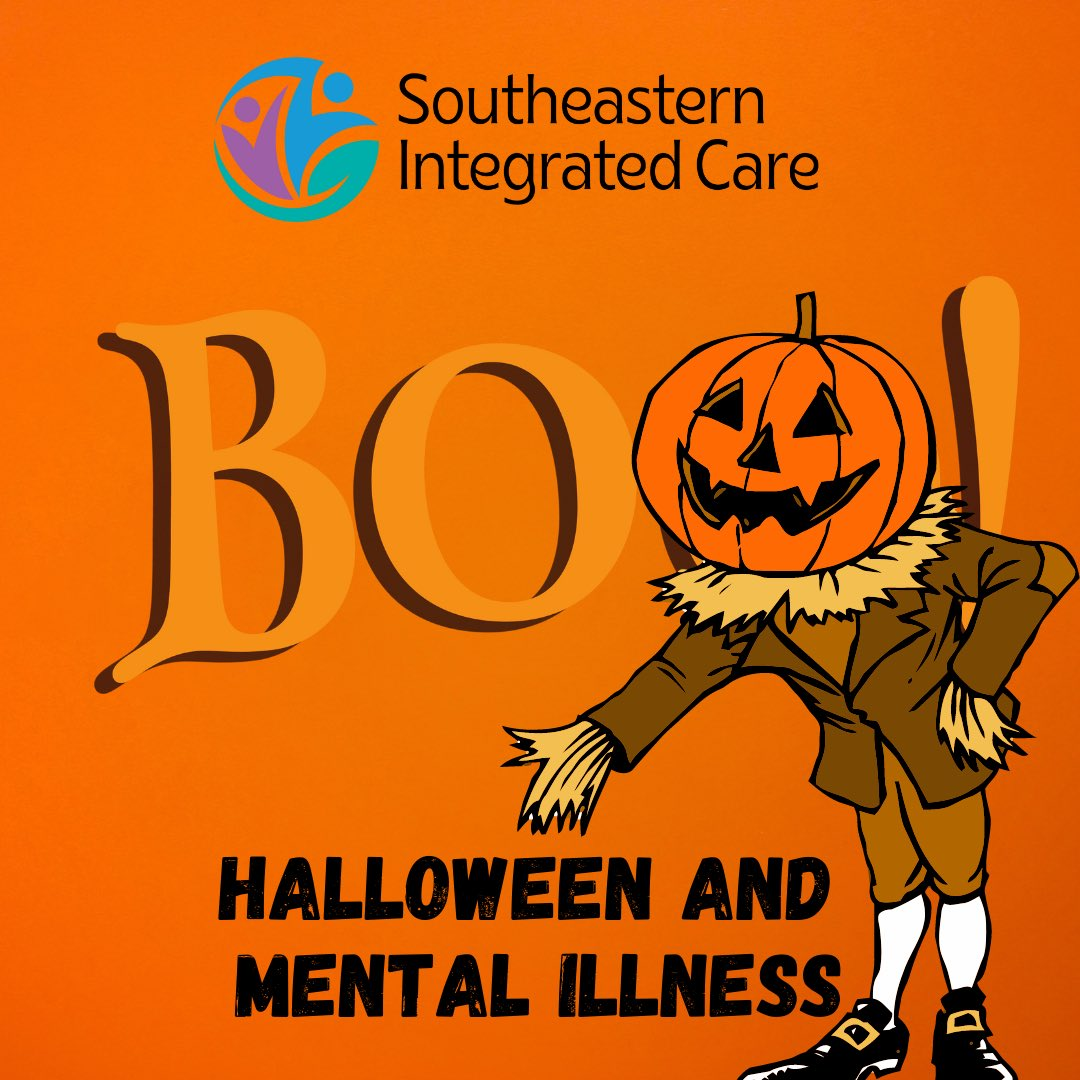 For those who have mental illnesses, Halloween can be a very frightening time of the year.  Read More Here –   #mentalhealth #mentalilness #ptsd #anxiety #emotions #wellbeing #healthy #halloween #mentalhealthstigma