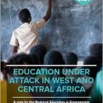 Image for the Tweet beginning: The regional #education in emergencies