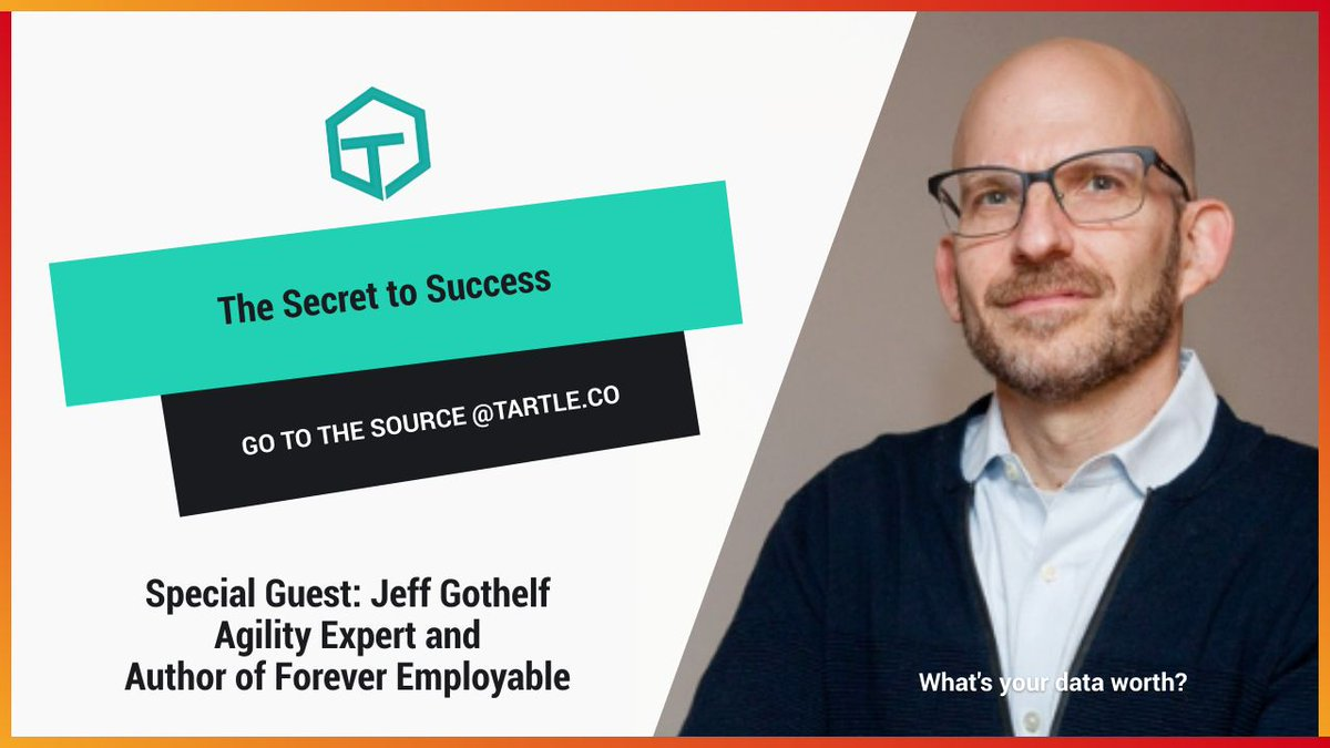 """What does it mean to find your passion, your audience, and your """"evergreen problem"""" today? Alexander McCaig and Jason Rigby discuss why and how it's important with @jboogie, the author of Forever Employable.    #TARTLE #TCAST #success #business #work"""