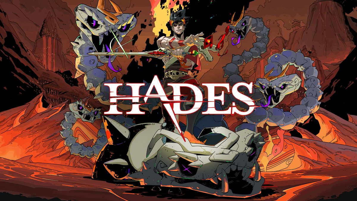 RT @Wario64: Hades is $17.49 on Steam https://t.co/NifxzBiUFh  also on Game Pass https://t.co/RdnXArAUGT