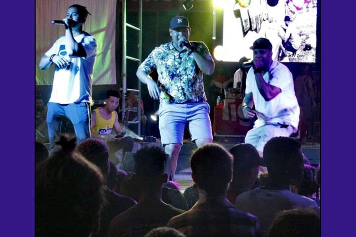 El #hiphop se afirma en #Cuba como auténtica expresión cultural. De manera virtual se celebró el XIV Simposio Internacional del género con homenajes a figuras y agrupaciones poco visibilizadas en el país.👉🏽 #cultura #música