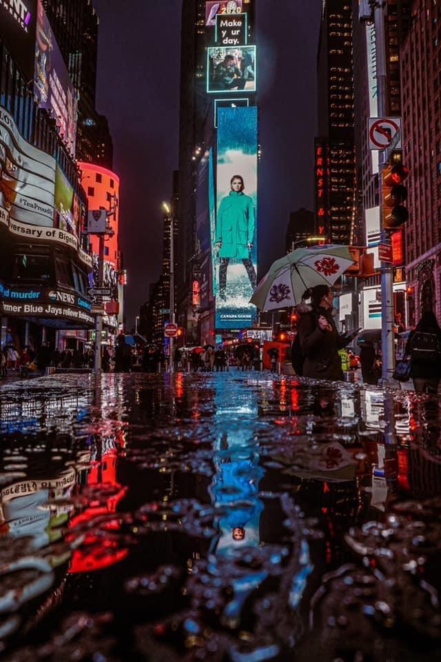 Rainy Nights  . .   #NYC #NY1Pic #SonyAlpha  #photo #streetphotographer #photography #NewYorkCity #photooftheday #photo  #NewYork #photographer  #streetphotography #rain