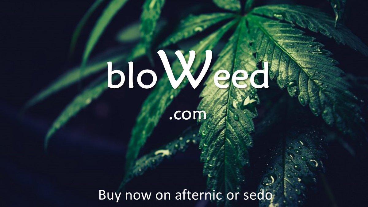 Buy Now! #Domains #domainnames #DomainNameForSale #domainsforsale #domainname #CannabisCommunity #CannabisNews #cannabisculture #WeedLovers #weedsmokers @GTIGrows @Trulieve @sundialcannabis @Aurora_MMJ @CanopyGrowth @crescolabs @HarvestHOC @discoverOGI @GrnOrganicDutch #Weedmob
