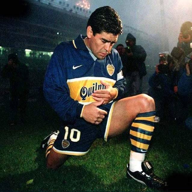 RT @90sfootball: Diego. https://t.co/9Jzw8DhFYM