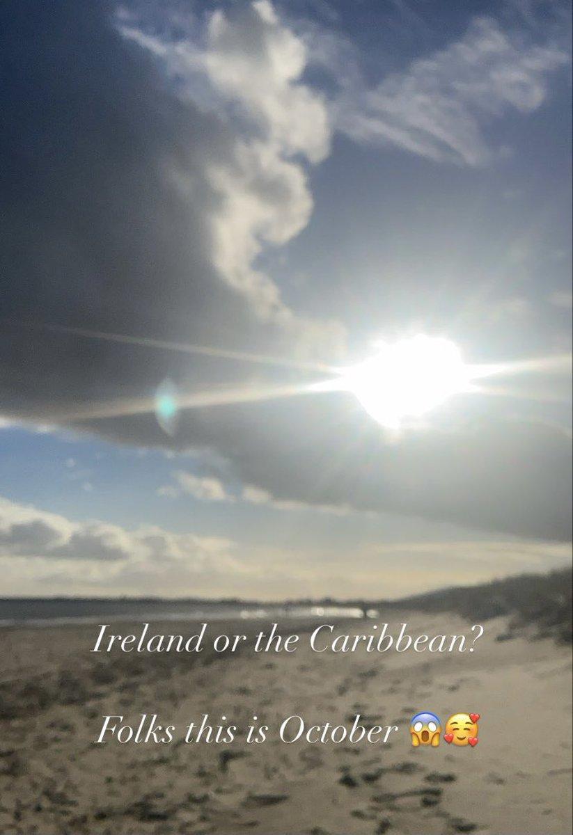 Ireland you beaut 🥰🥰 #nofilter #wicklow #Ireland