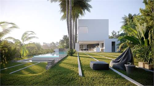 4 Bedroom Villa In Benahavis, Spain (ref. 39948009), #luxury #property