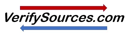 Verify Sources   - more important all the time...     - Impactful  - Easy to remember   - Topical     #news #breaking #breakingnews  #Domains #domainnames #domainsforsale #sources #verify #verifysources