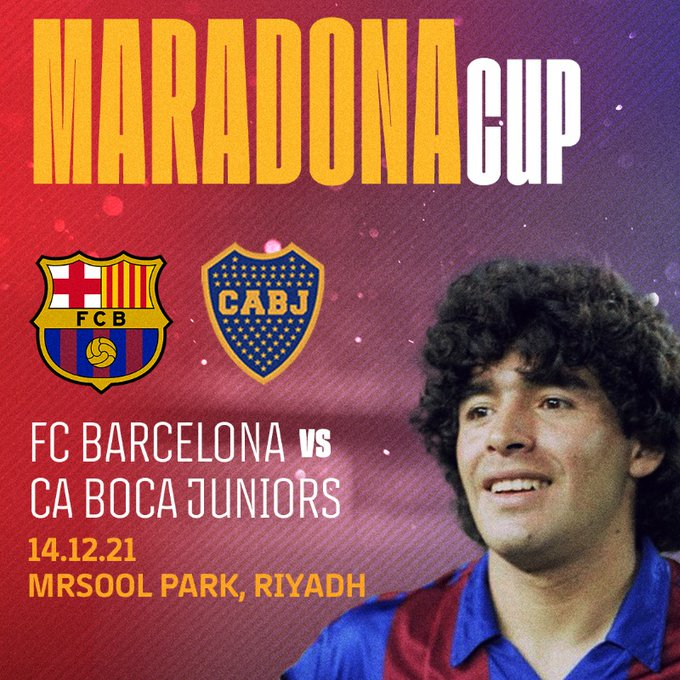 @_BeFoot's photo on Barca