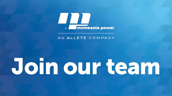 DEADLINE EXTENDED! Minnesota Power seeks a Utility Planner. Assist in planning, data gathering & analysis to support the development of Minnesota Power's Short & Long Term power supply plans. Learn more & apply by 11/7/21 at  . EEO/AA/F/M/Vet/Disabled #Job