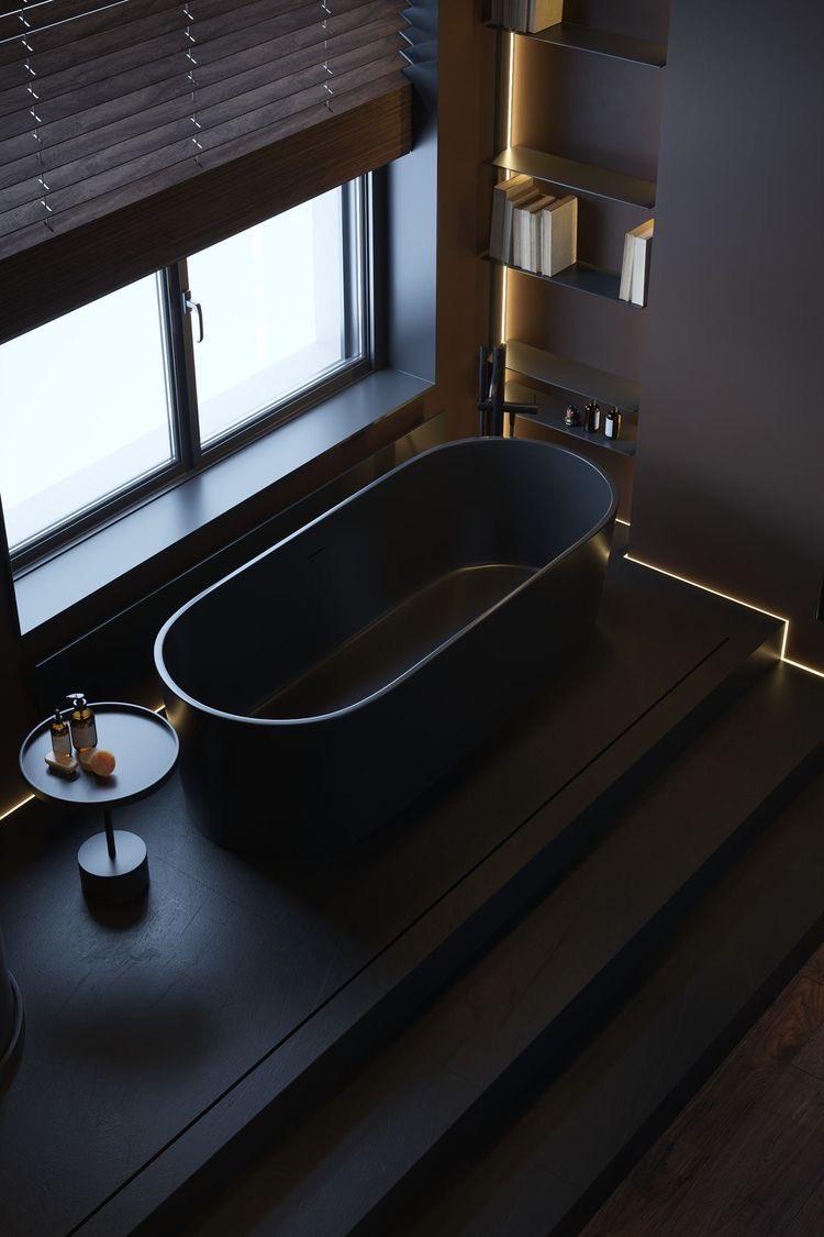 …inspiration from dark tones🤎 #interior #inspiration #minimalist #design #decor