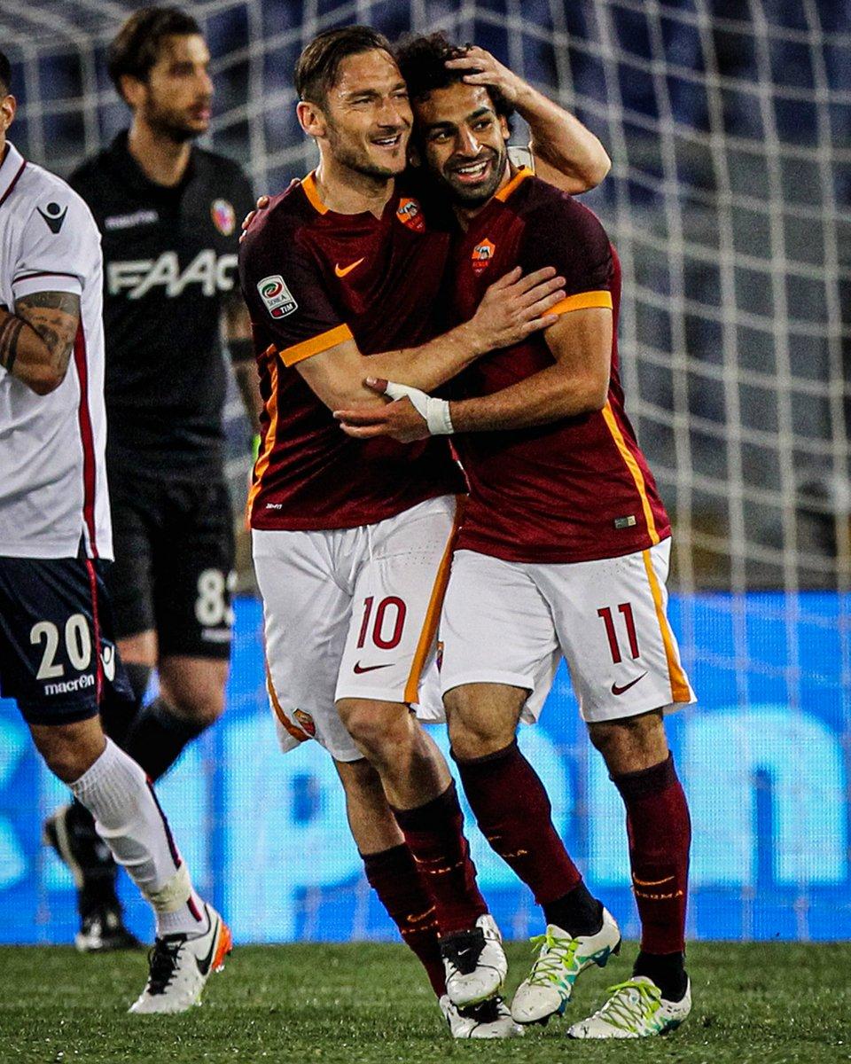@goal's photo on Totti