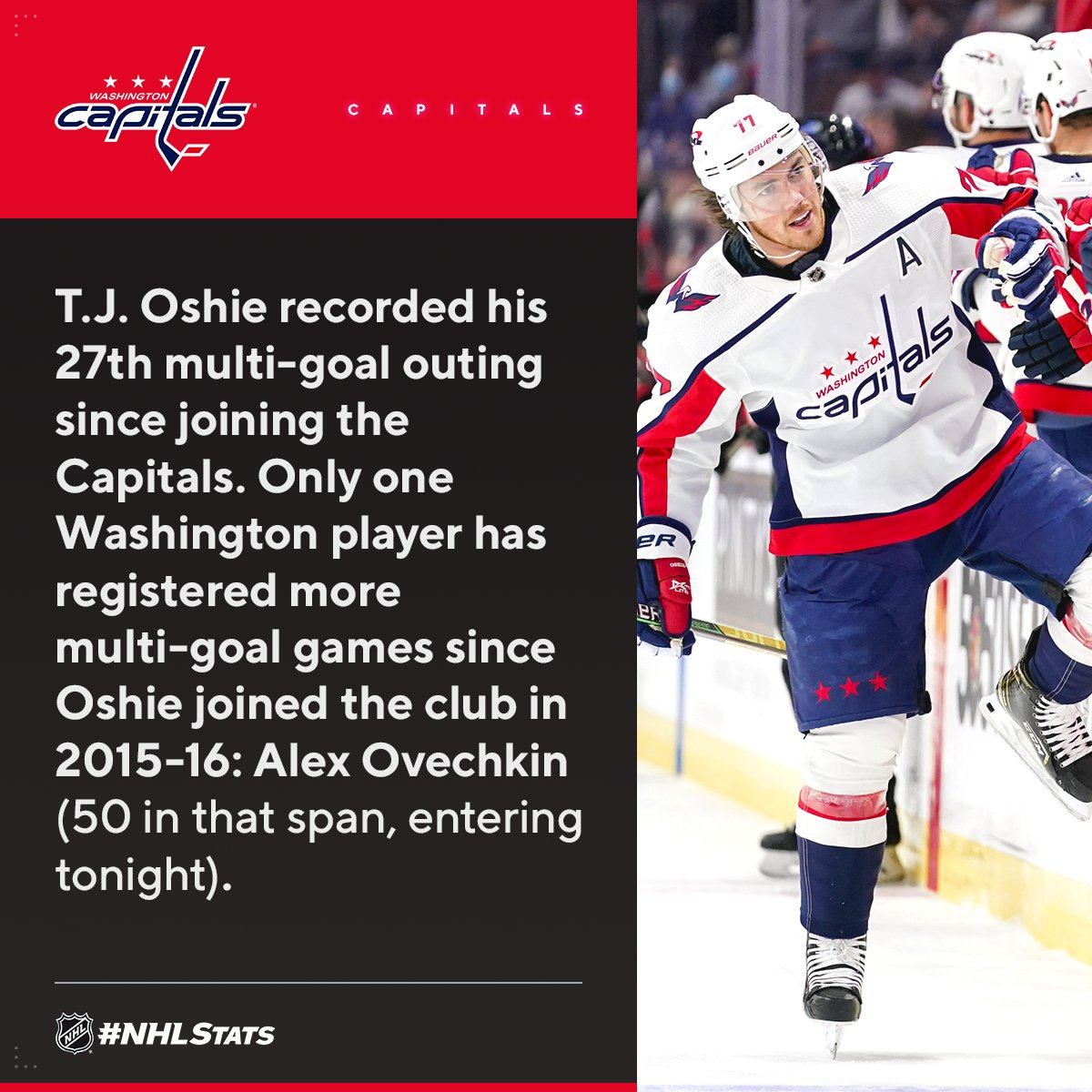 @PR_NHL's photo on Oshie
