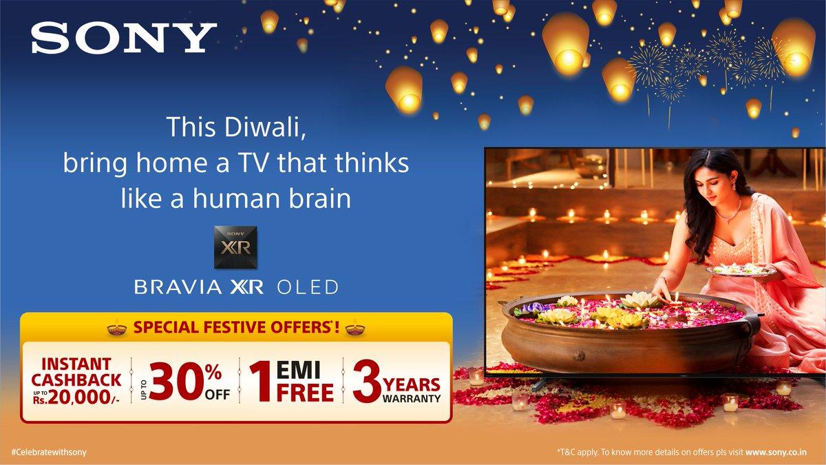 @sony_india's photo on Sony