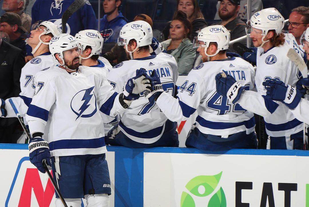 #Tampa Bay #Lightning: we'd call that a killer goal....    https://t.co/mq9TABkDkY   #Florida #Hockey #IceHockey #NationalHockeyLeague #Nhl #NHLEasternConference #NHLEasternConferenceAtlanticDivision #TampaBay #TampaBayLightning https://t.co/HKnI7ajg9g