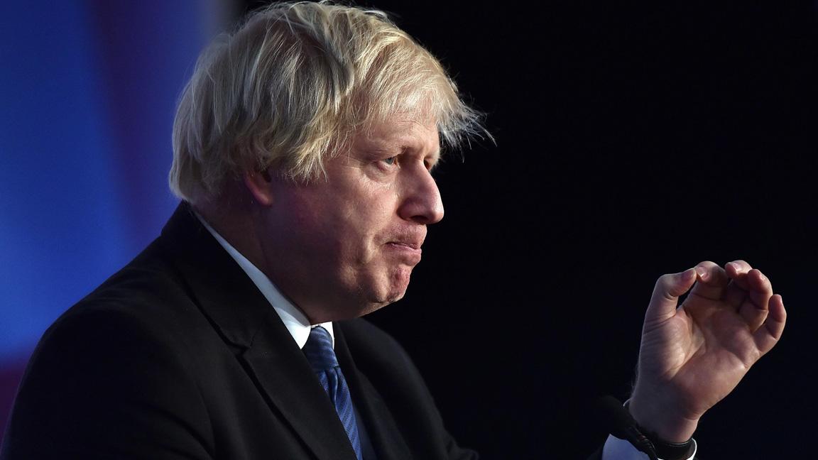 Birleşik Krallık Başbakanı Boris Johnson, İskoçya'da başlayacak olan COP26 iklim zirvesinde iklim değişimini durdurmak için gereken anlaşmaların sağlanamayabileceğini kabul etti. #AçıkGazete