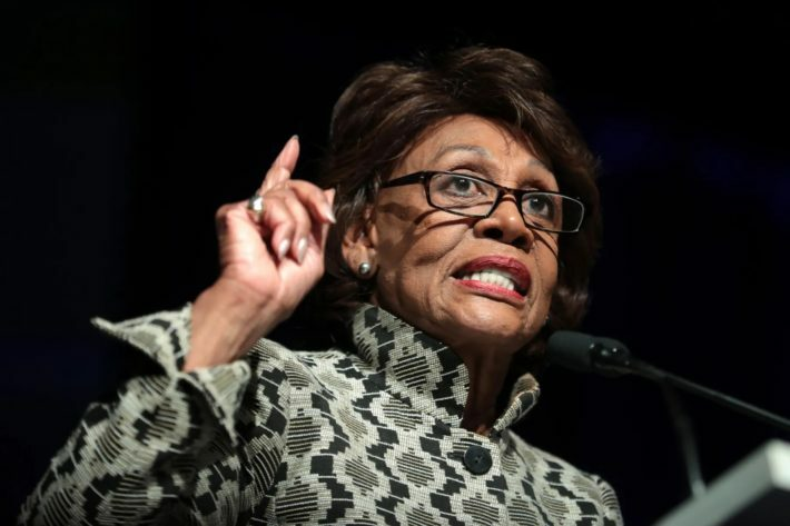 Congresswoman Maxine Waters is calling for an end to qualified immunity for police officers.  via: The Grio  During an interview with The Sunday Show with Jonathan Capehart, Waters made it known that unlike some of her peers, she is not interested in removing qualified immun… https://t.co/2iv8FwcUqY